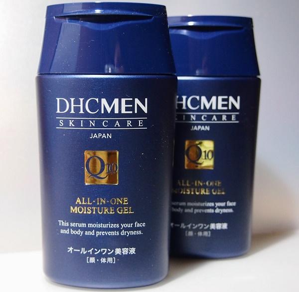 DHCMENオールインワンモイスチュアジェル