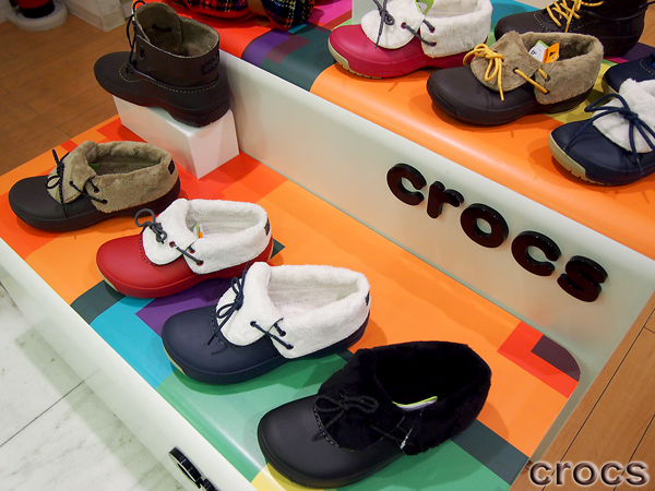 crocs blitzen convertible