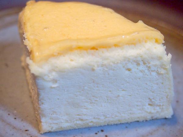 和三盆クリームチーズケーキ